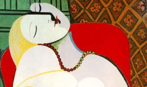 Pablo-Picasso-Le-Rêve-1